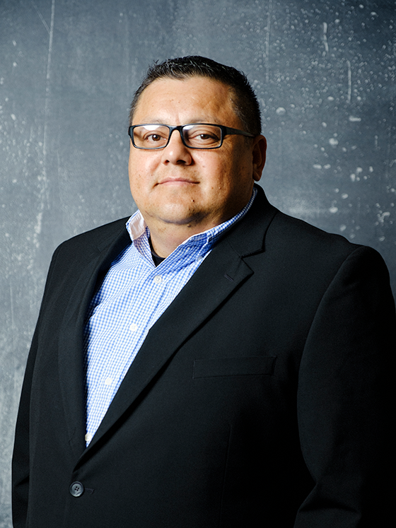 Jason Santistevan | EH&S Manager | ATI Insulation | CO, WY, TX