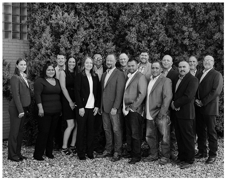 Brighton Team | ATI Insulation, Inc | CO, WY, TX